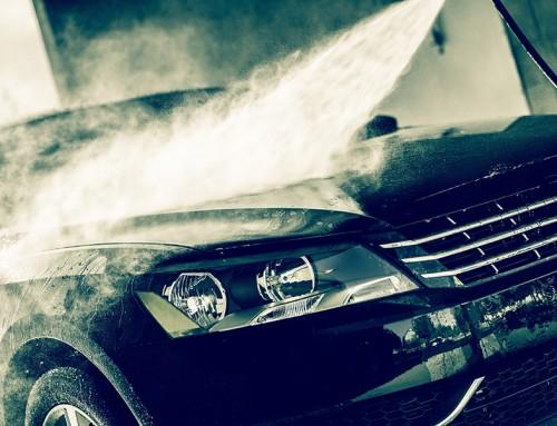 Τι είναι βιολογικός καθαρισμός αυτοκινήτου;